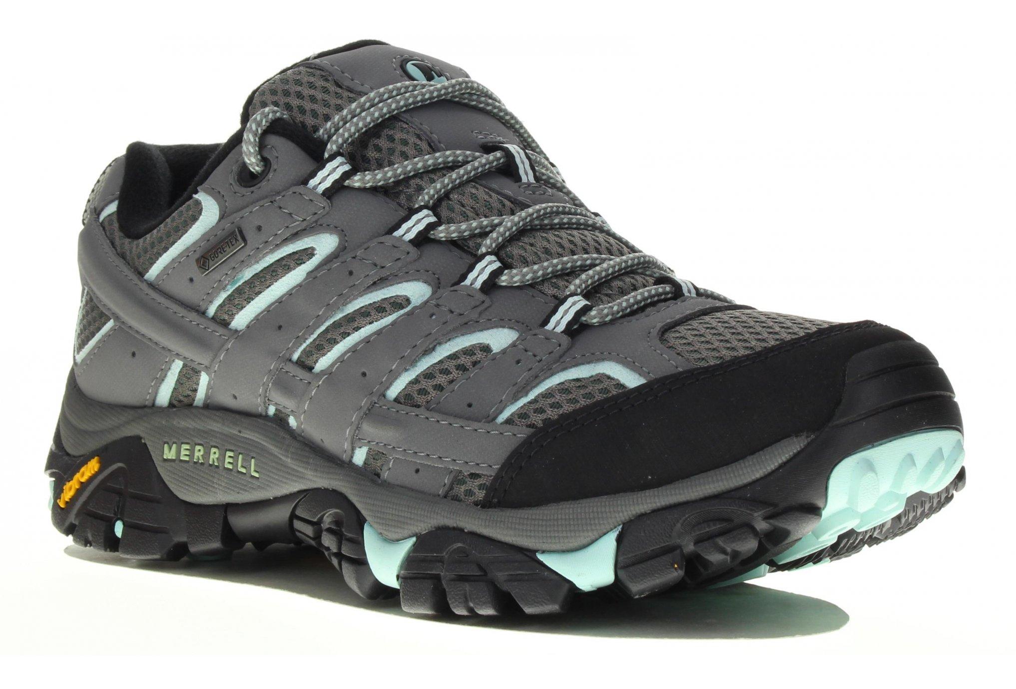 Merrell MOAB 2 Gore-Tex Chaussures running femme