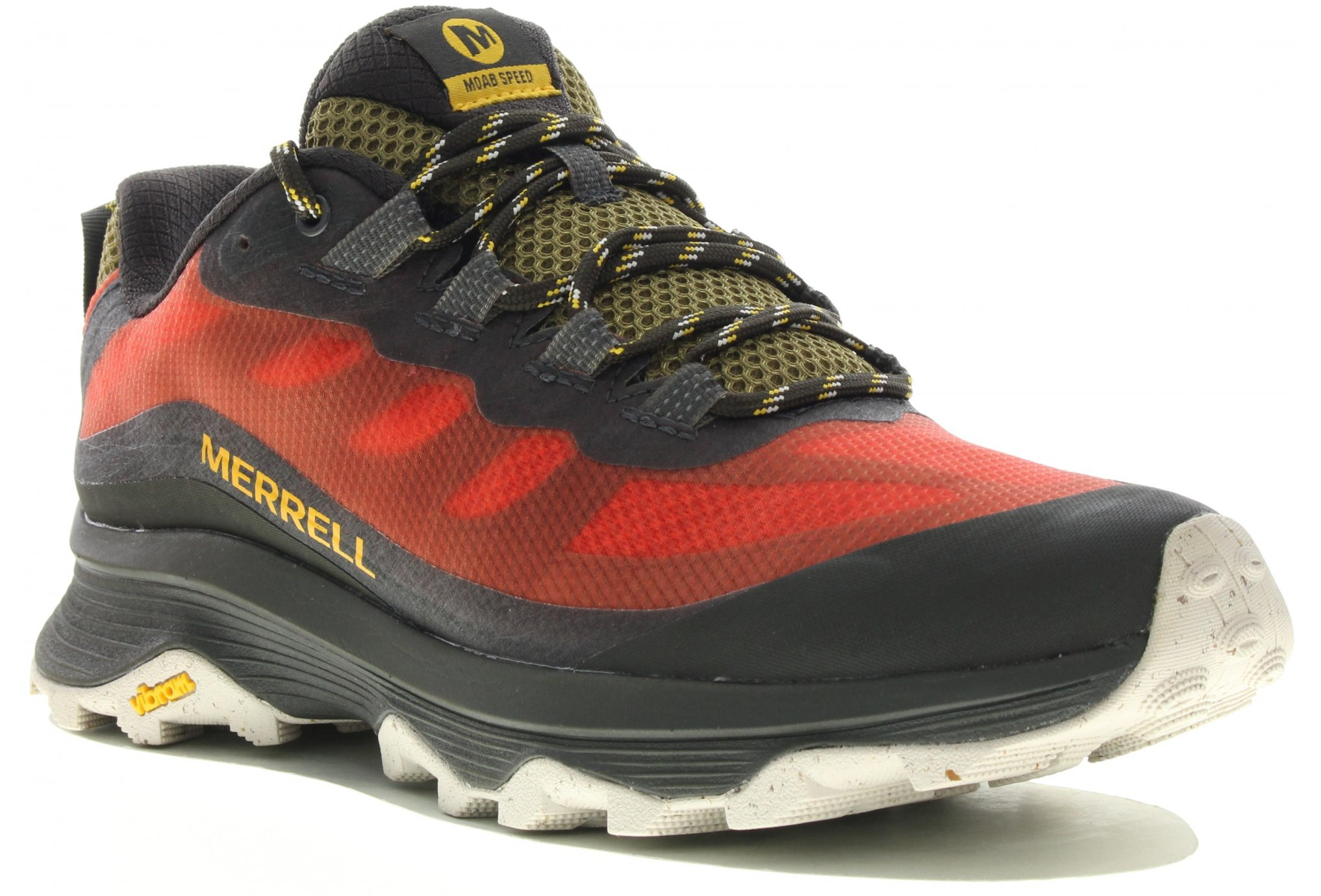 Merrell MOAB Speed M Chaussures homme