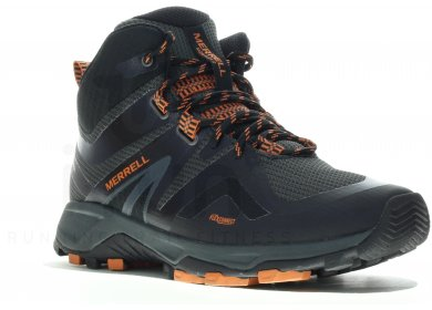 Chaussures randonnée | Merrell Homme MQM Flex Mid Gore Tex M