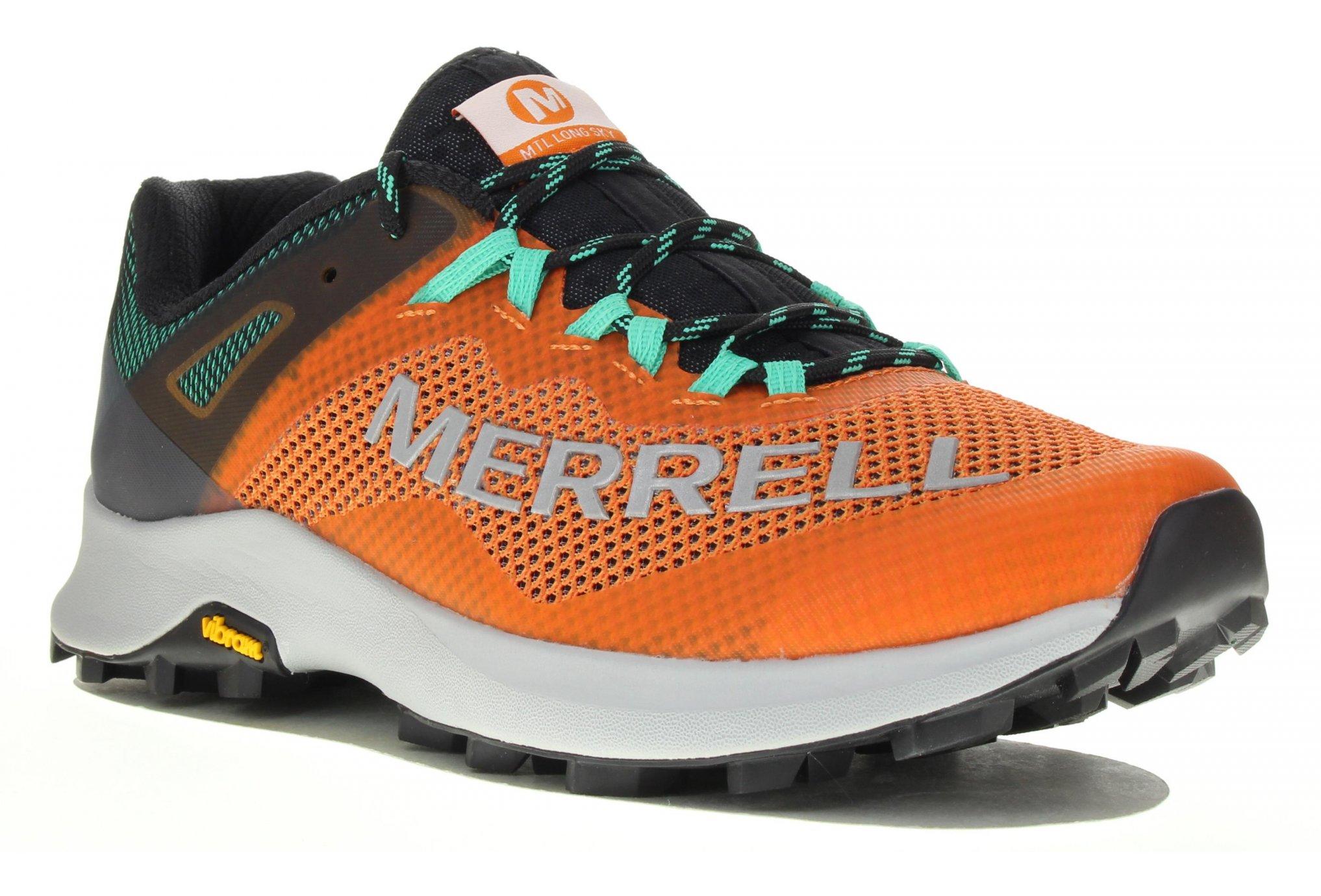 Merrell MTL Long Sky Chaussures homme