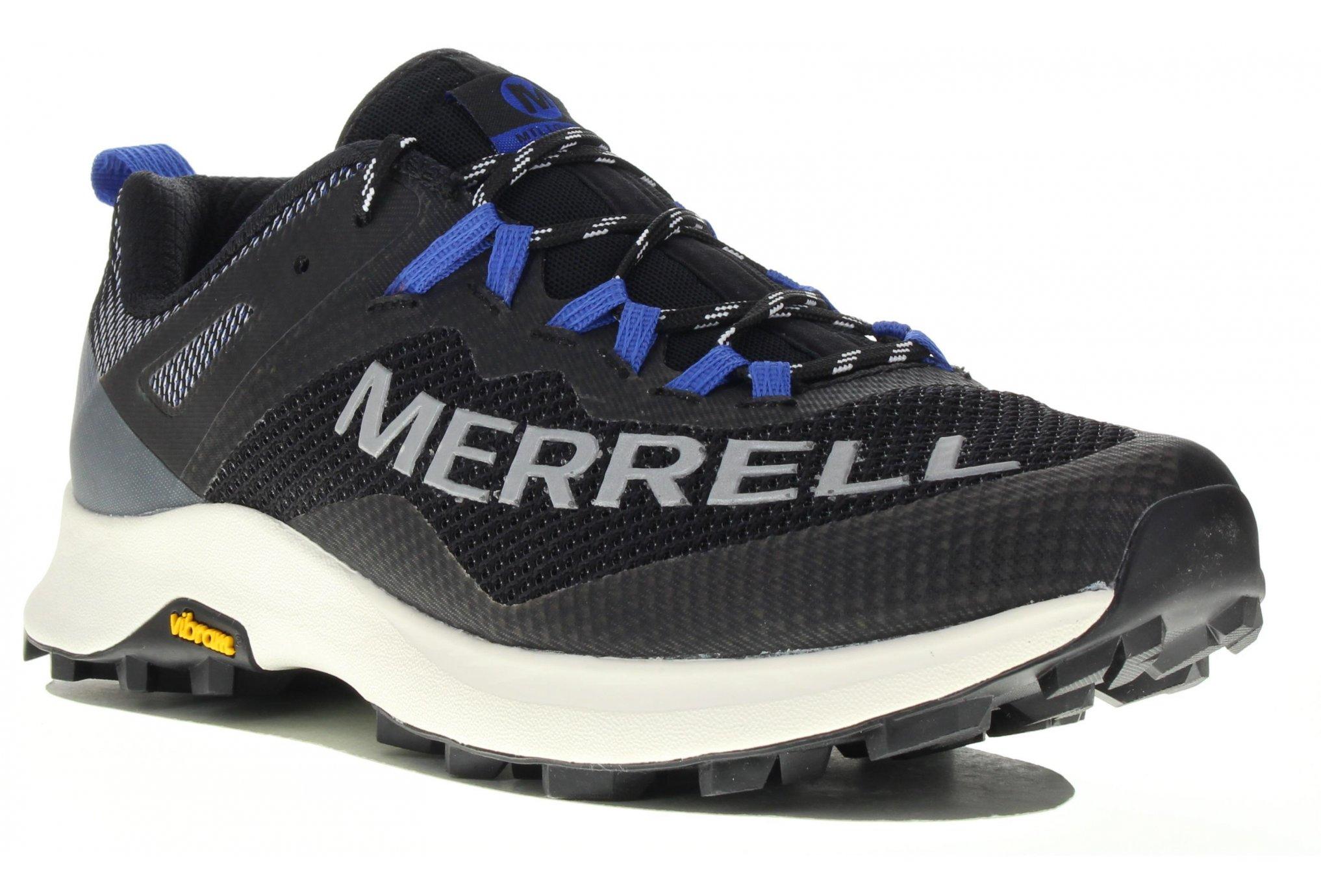 Merrell MTL Long Sky Chaussures running femme
