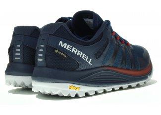 Merrell  Nova Gore-Tex