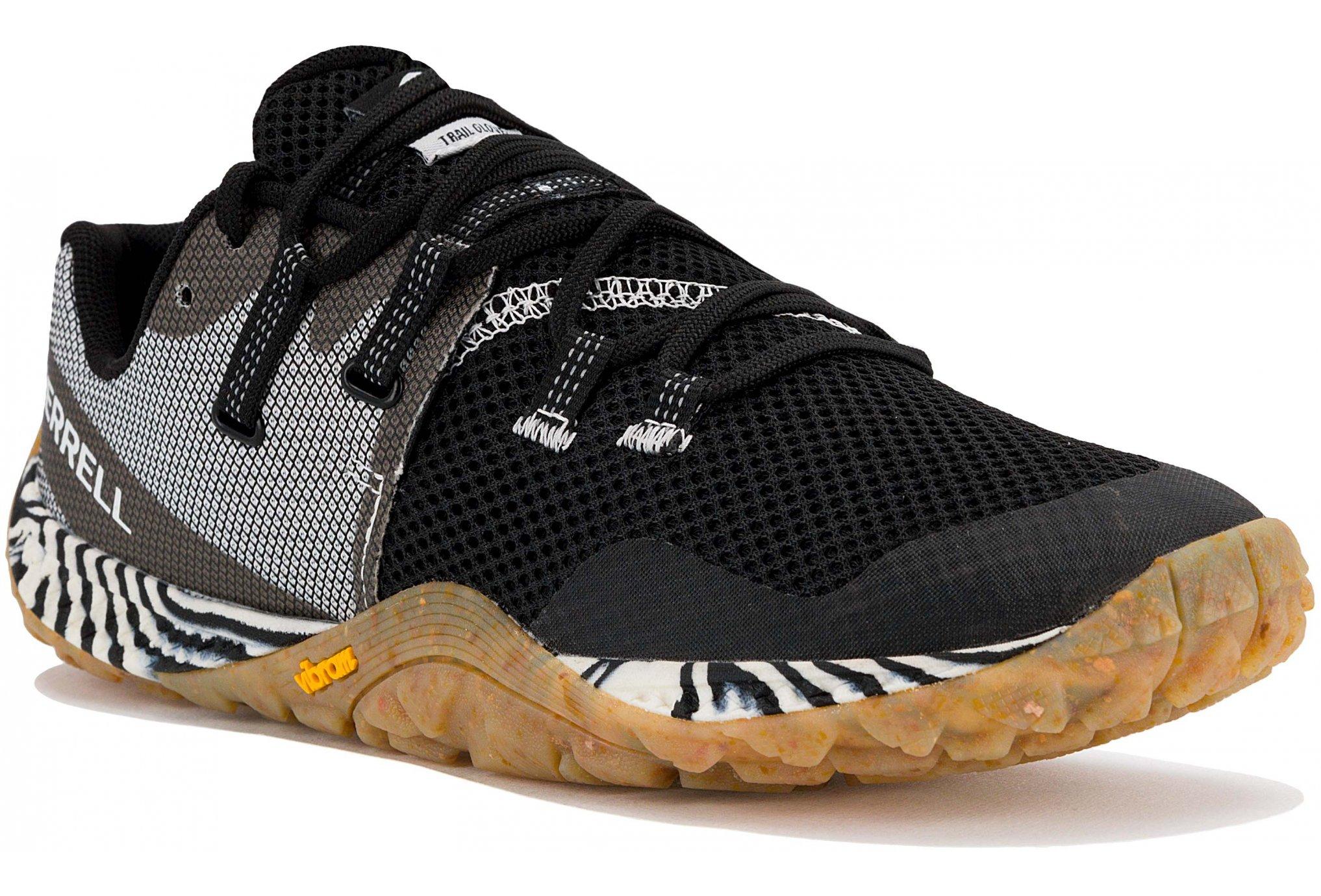 Merrell Trail Glove Solution Dye 6 W Chaussures running femme