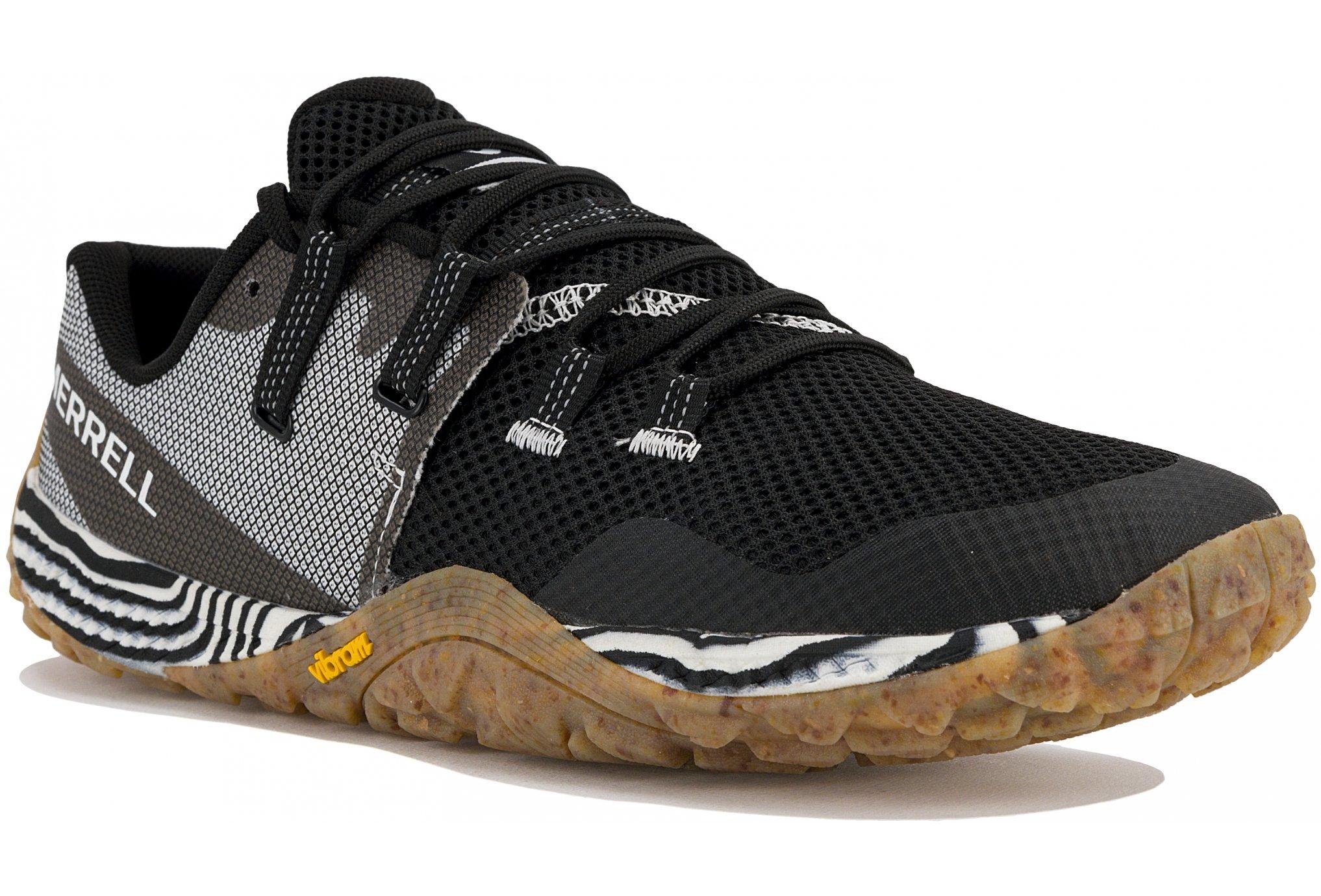 Merrell Trail Glove 6 Solution Dye M Chaussures homme