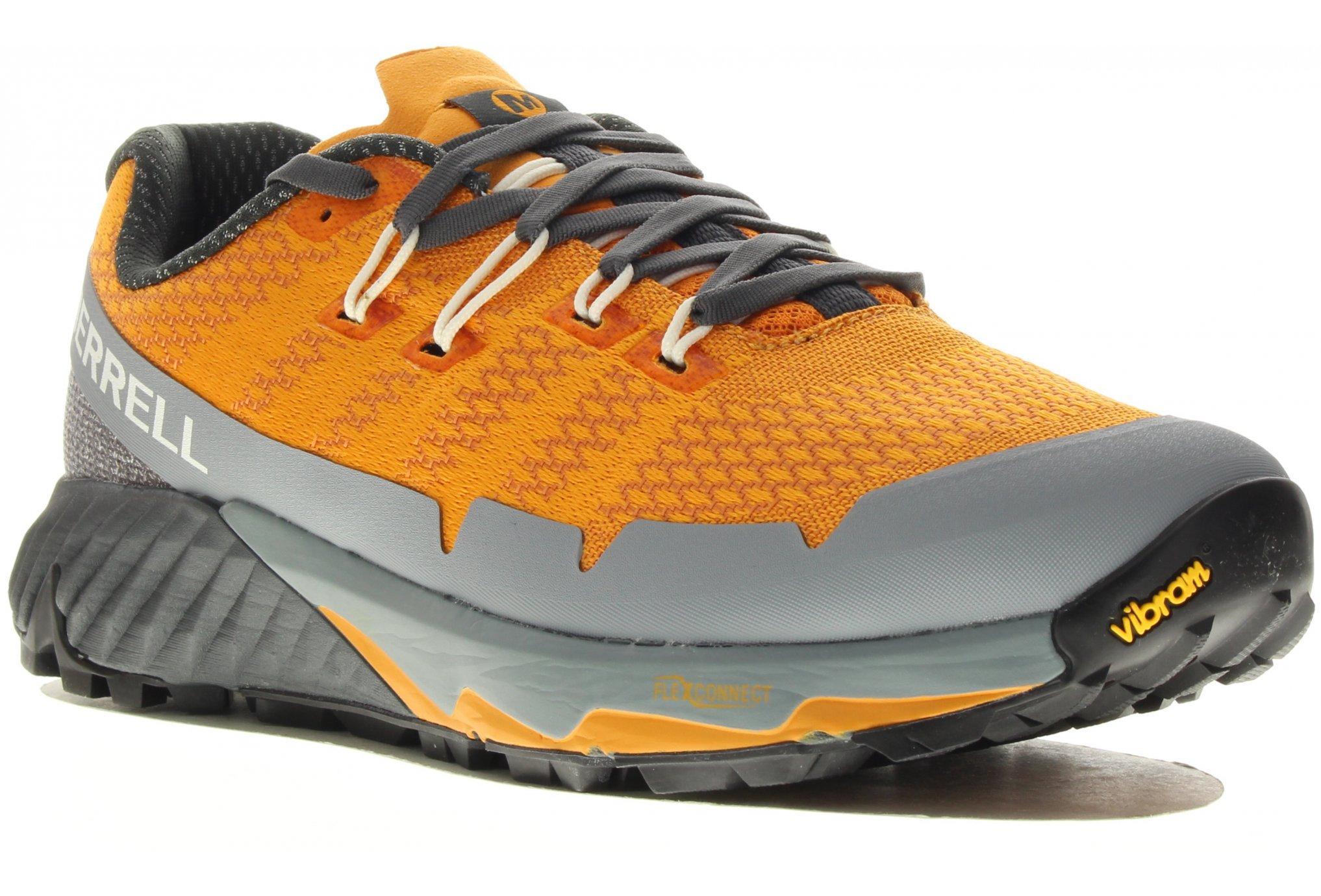 Merrell Agility Peak Flex 3 M Diététique Chaussures homme
