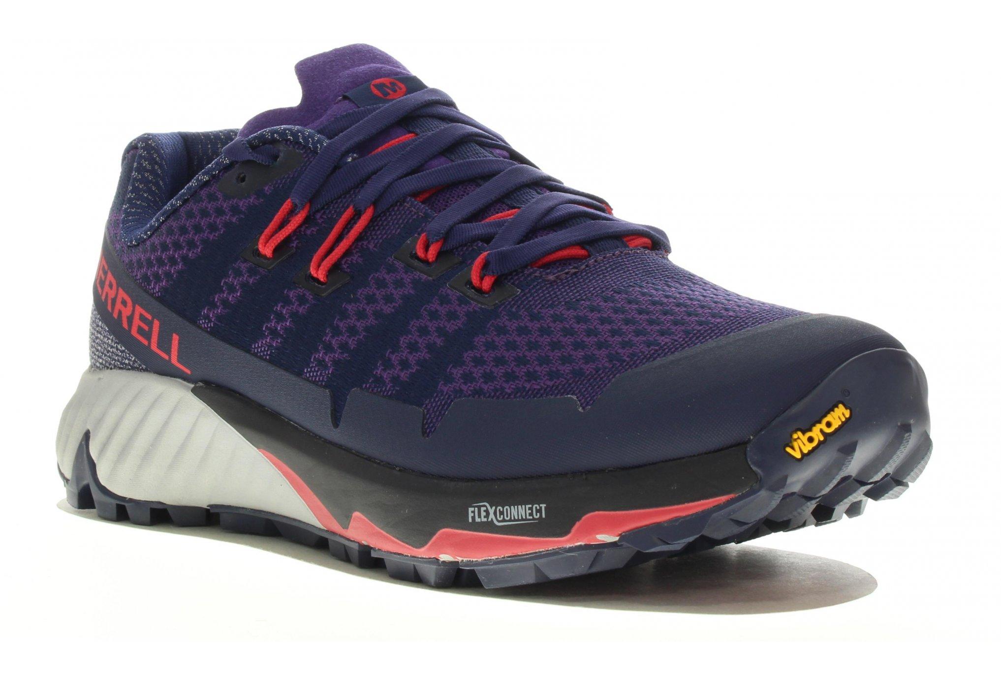 Merrell Agility Peak Flex 3 W Diététique Chaussures femme