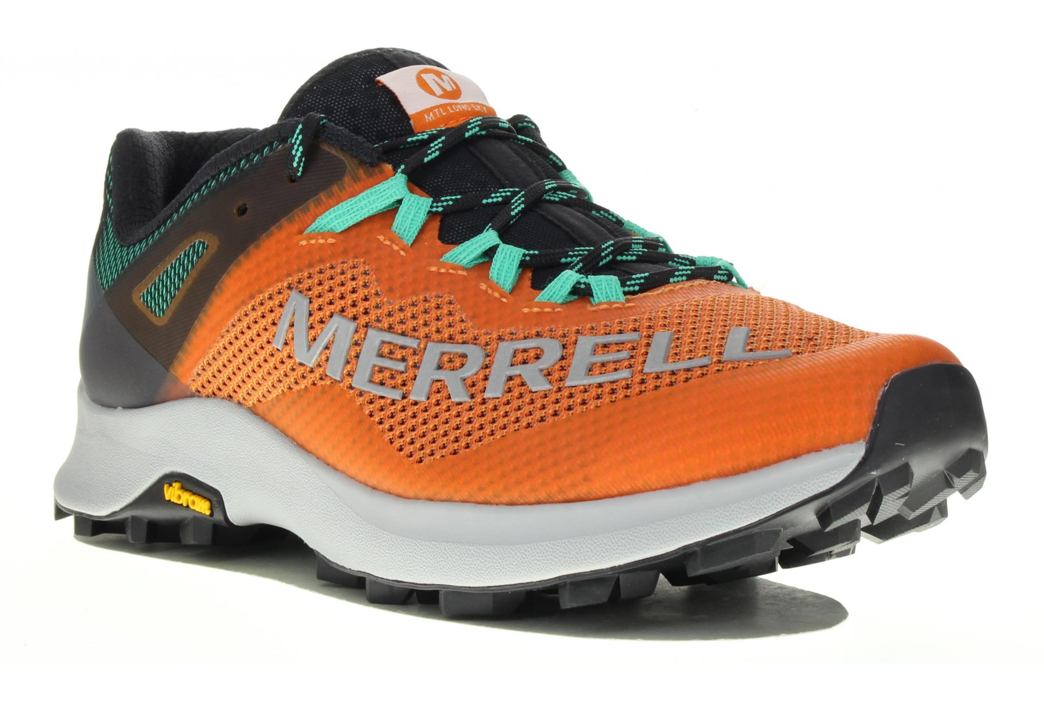 Merrell MTL Long Sky W Diététique Chaussures femme