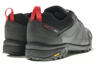 Millet Hike Up Leather Gore-Tex