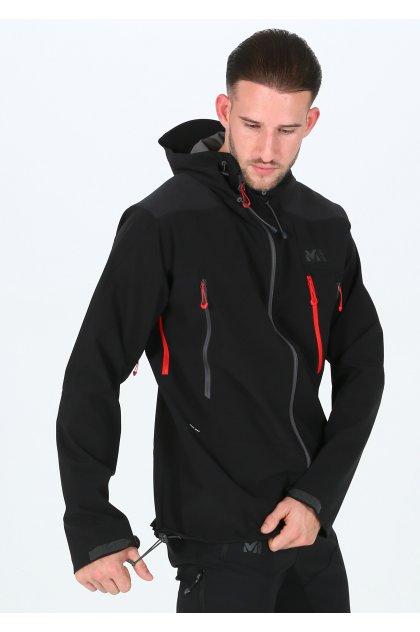 Millet chaqueta K Shield Hoodie
