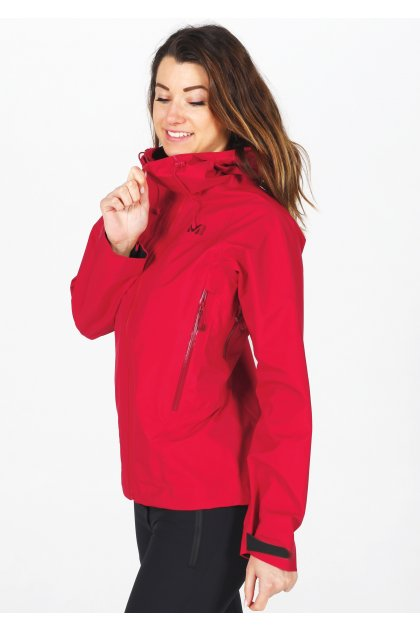 Millet chaqueta Kamet Light Gore-Tex