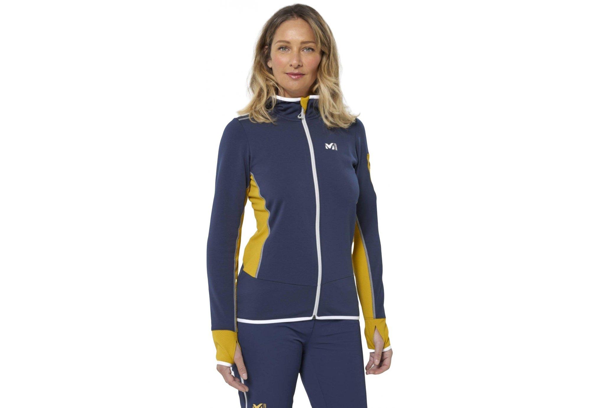 Millet Rutor Thermal W vêtement running femme