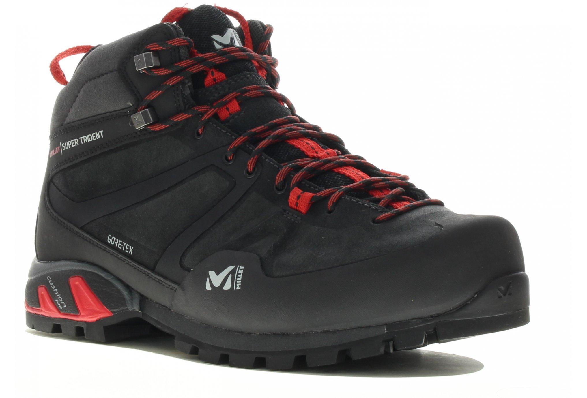 Millet Super Trident Gore-Tex Chaussures homme