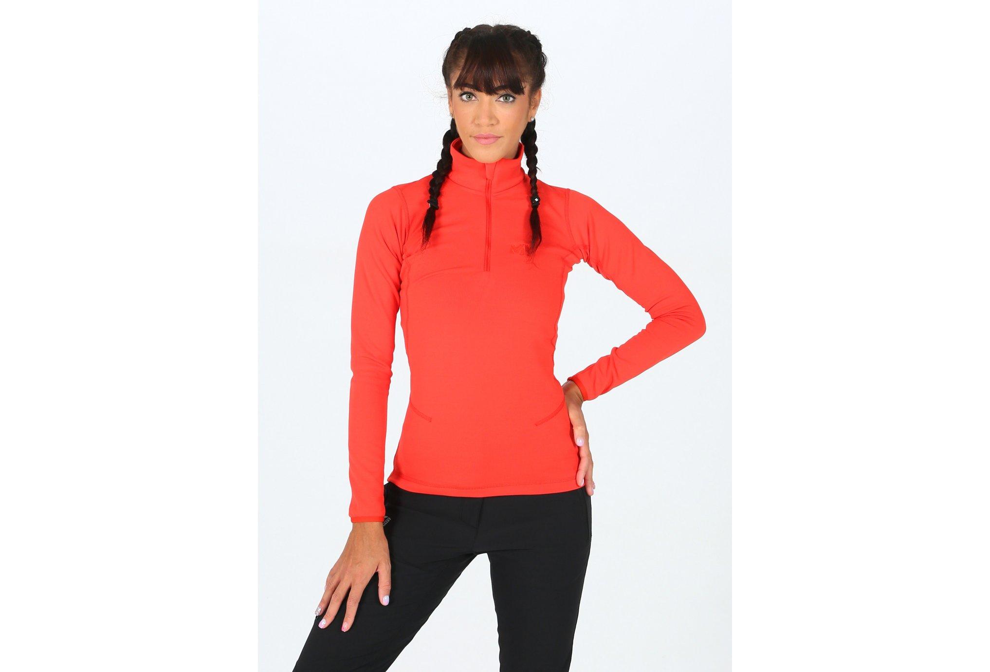 Millet Tech Stretch W Diététique Vêtements femme