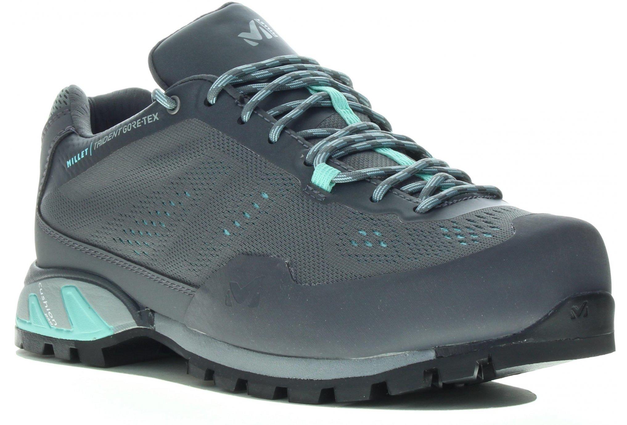Millet Trident Gore-Tex Chaussures running femme