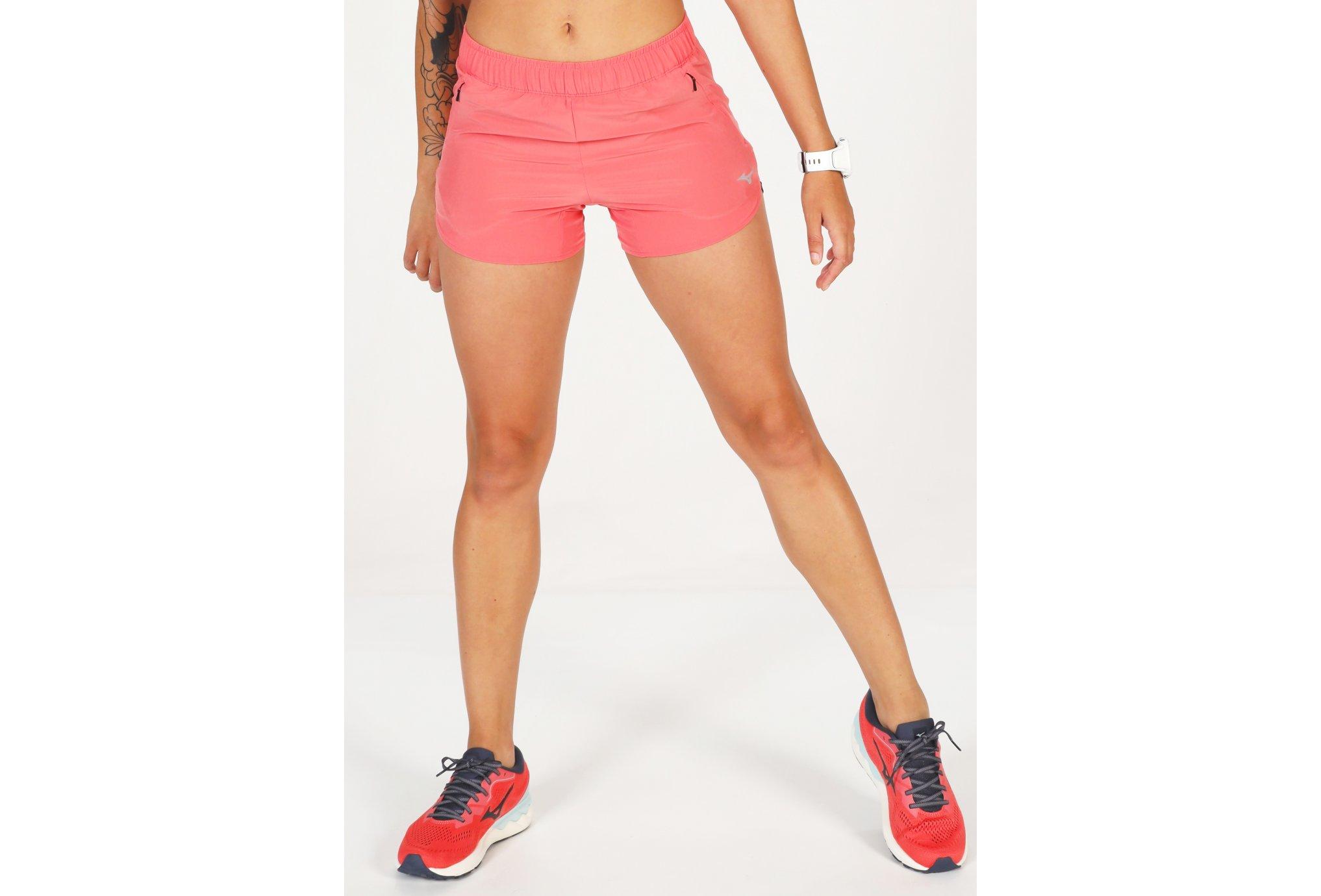 Mizuno Alpha 4.5 W vêtement running femme
