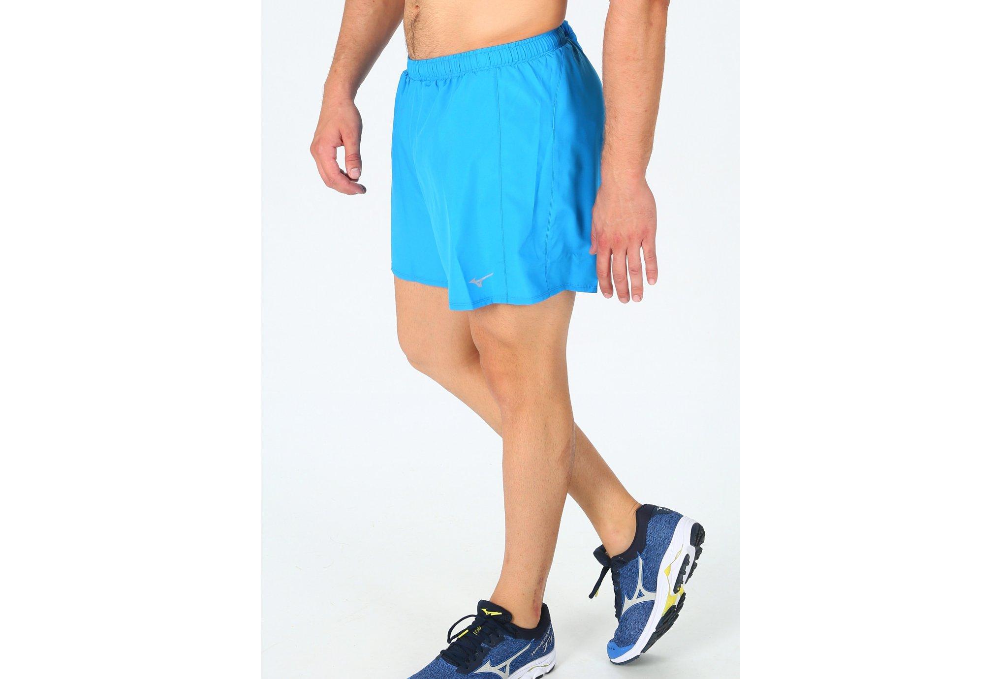 Mizuno DryLite Core Square 5.5 M Diététique Vêtements homme