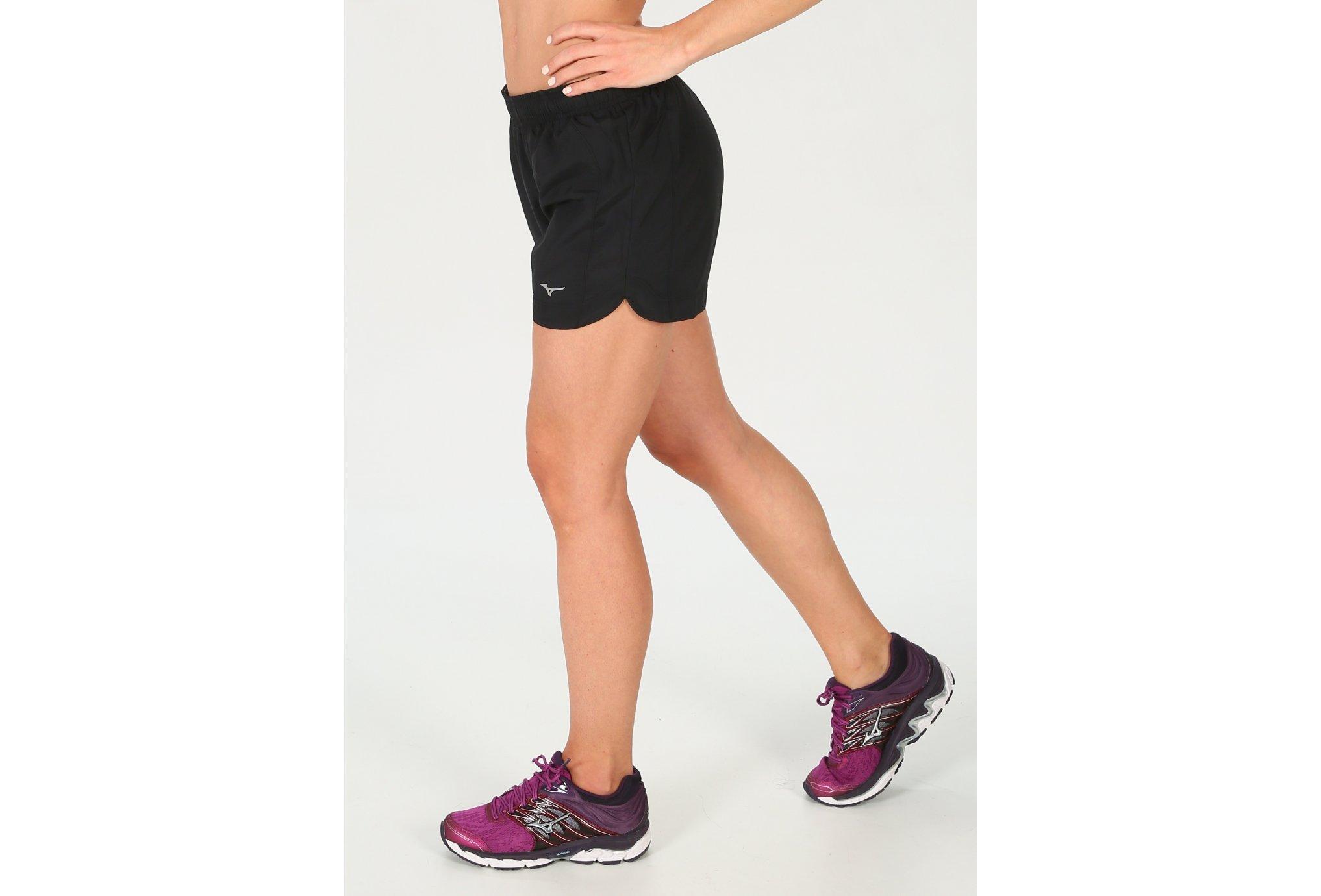 Mizuno DryLite Core Square 5.5 W vêtement running femme