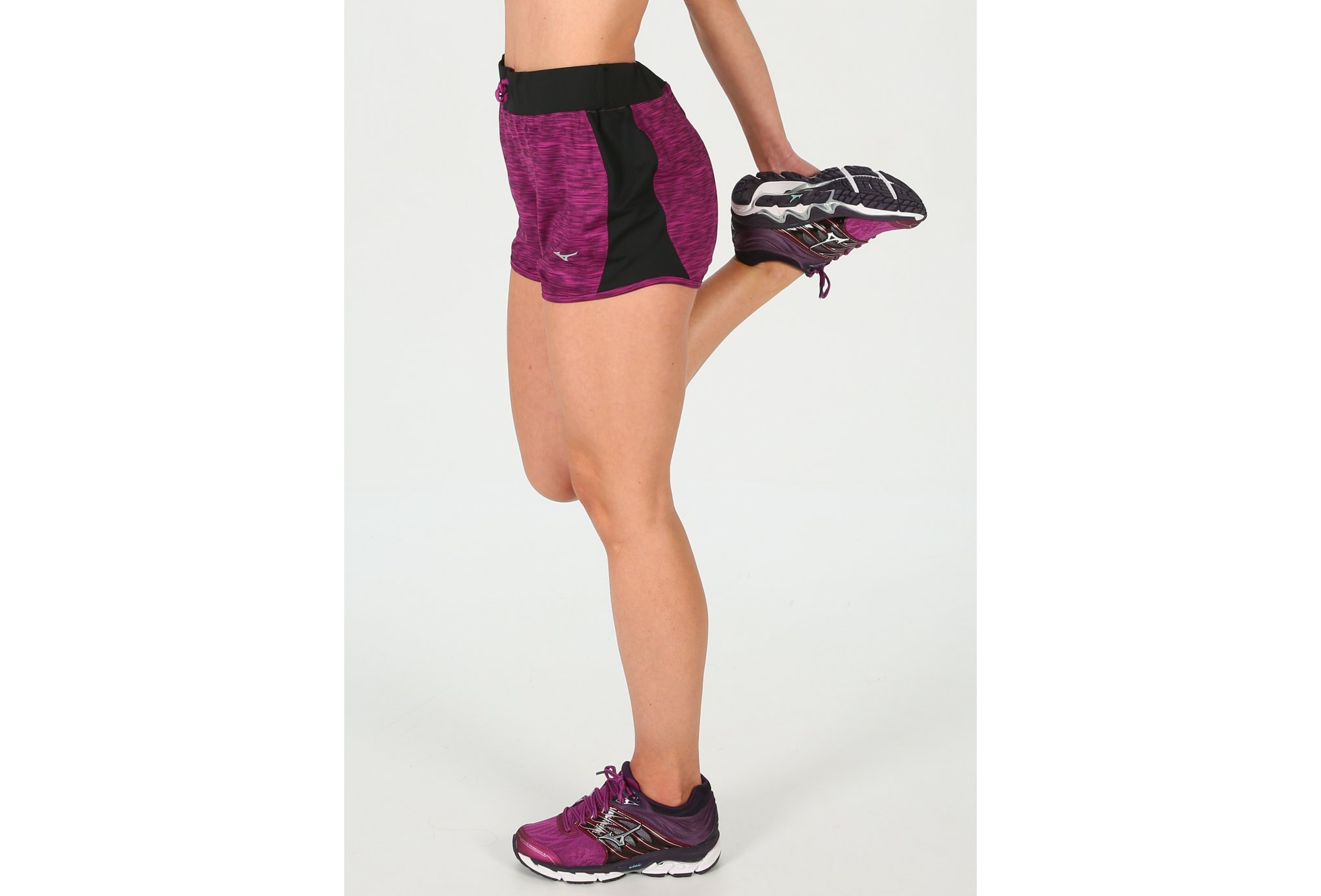 Mizuno Lycra 5.5 W vêtement running femme