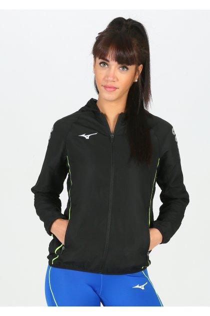 Mizuno chaqueta Micro Jacket
