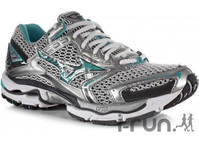 Femme Nirvana Cher 6 Chaussures W Running Pas Mizuno Route nUg047dq7w