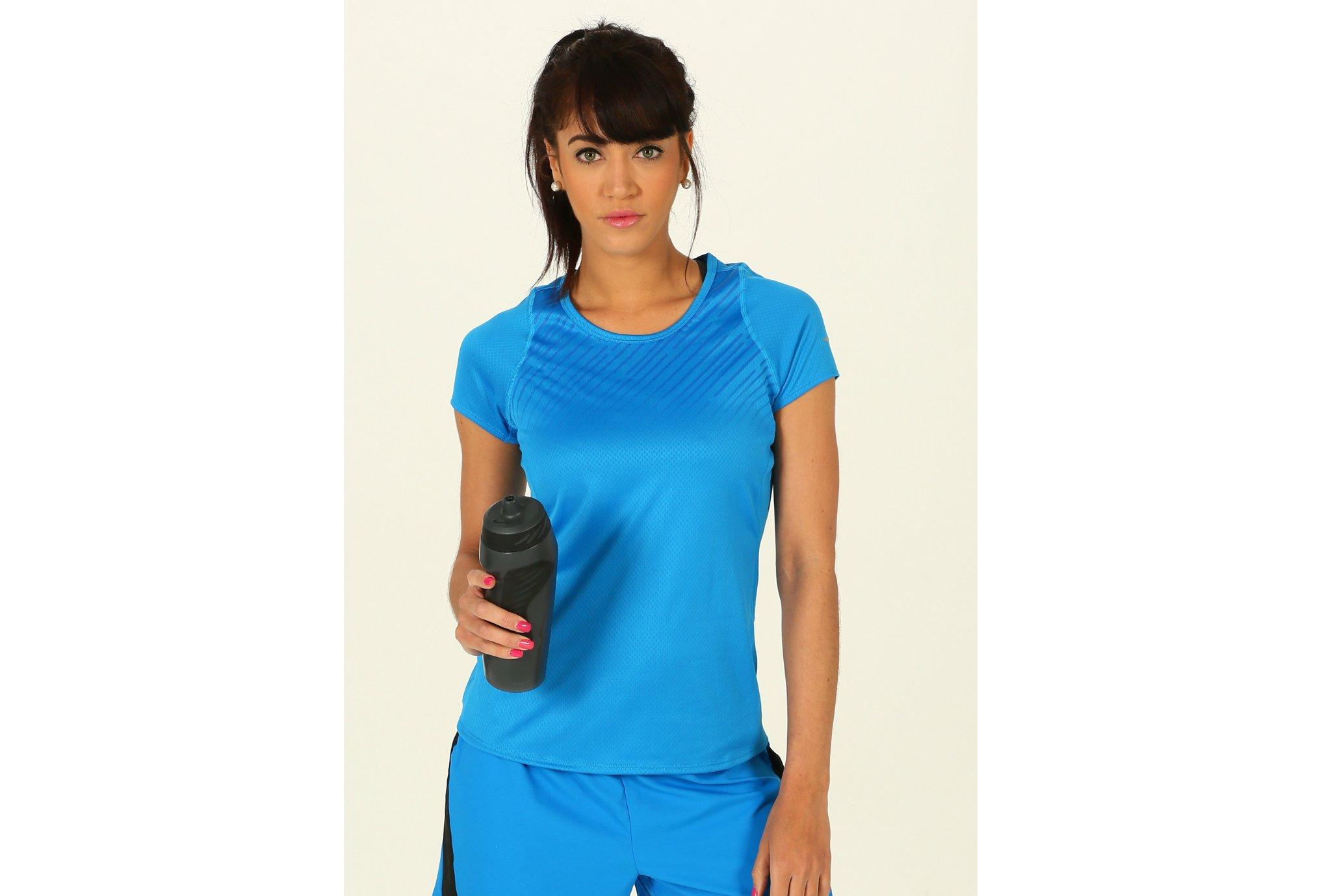 Mizuno Solarcut Cool W vêtement running femme