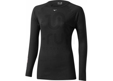 Mizuno Tee-Shirt Breath Thermo Midweight Active W