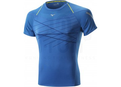 Mizuno Tee-shirt DryLite CoolTouch M