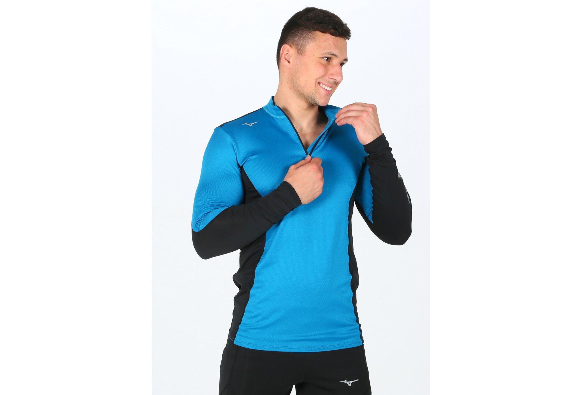 Mizuno Virtual Body G2 H/Z M Diététique Vêtements homme