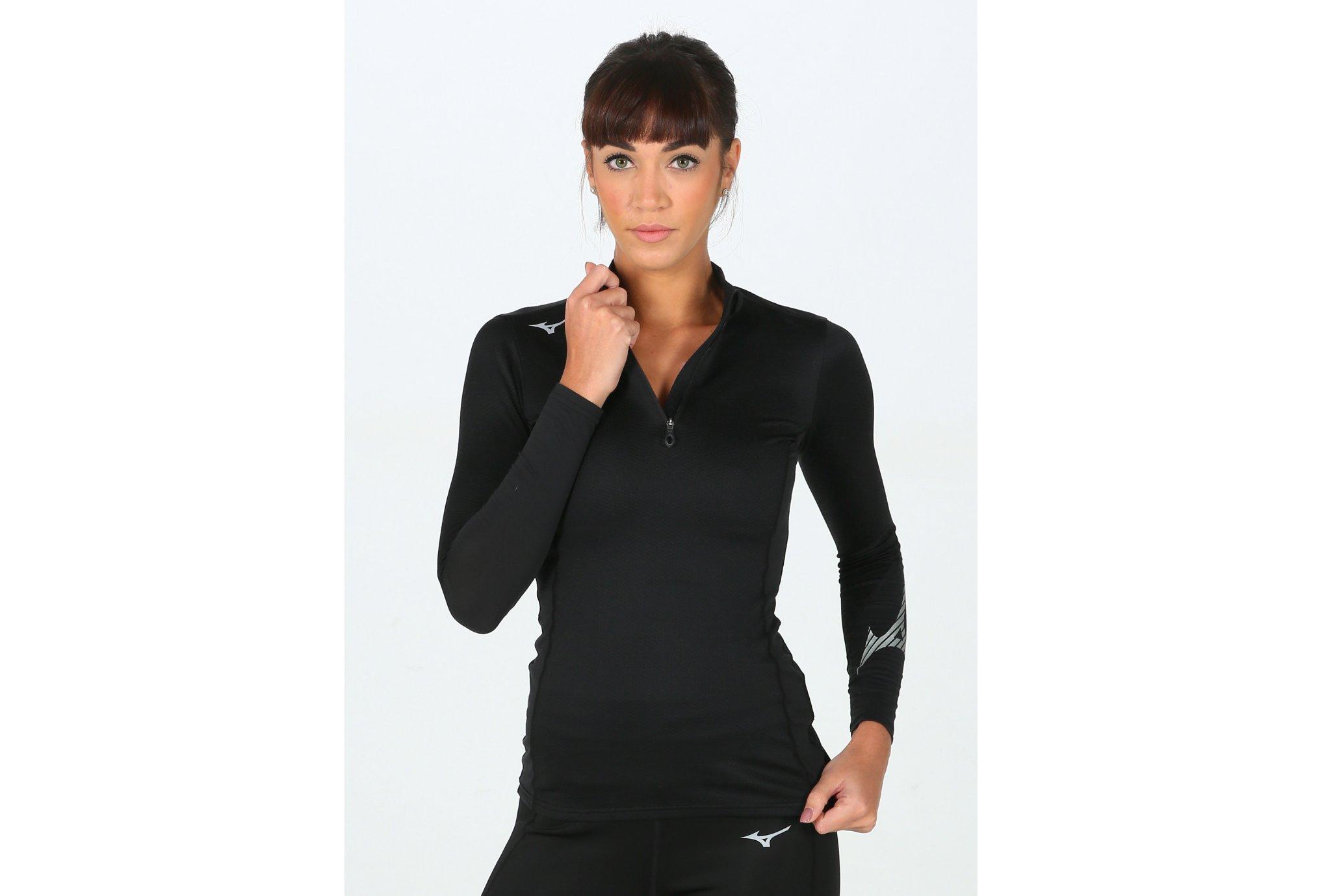 Mizuno Virtual Body G2 H/Z W vêtement running femme