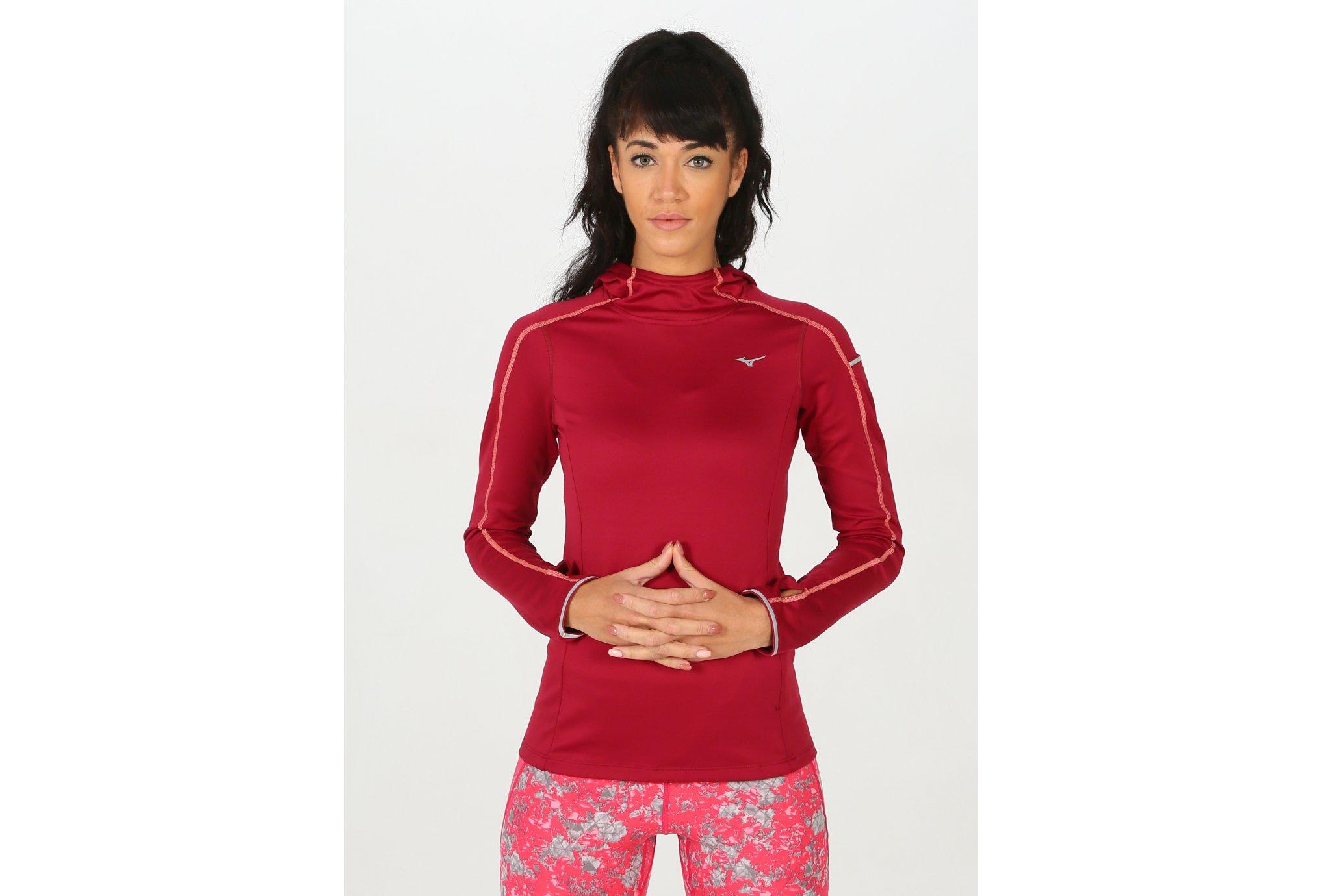 Mizuno Vortex Warma W Diététique Vêtements femme