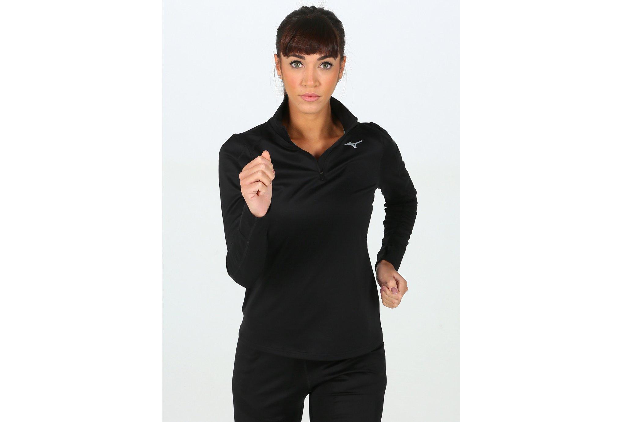 Mizuno Vortex Warmalite HZ W vêtement running femme