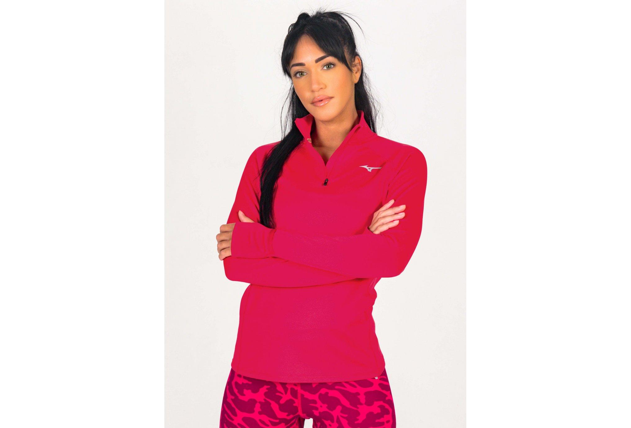 Mizuno Warmalite W vêtement running femme