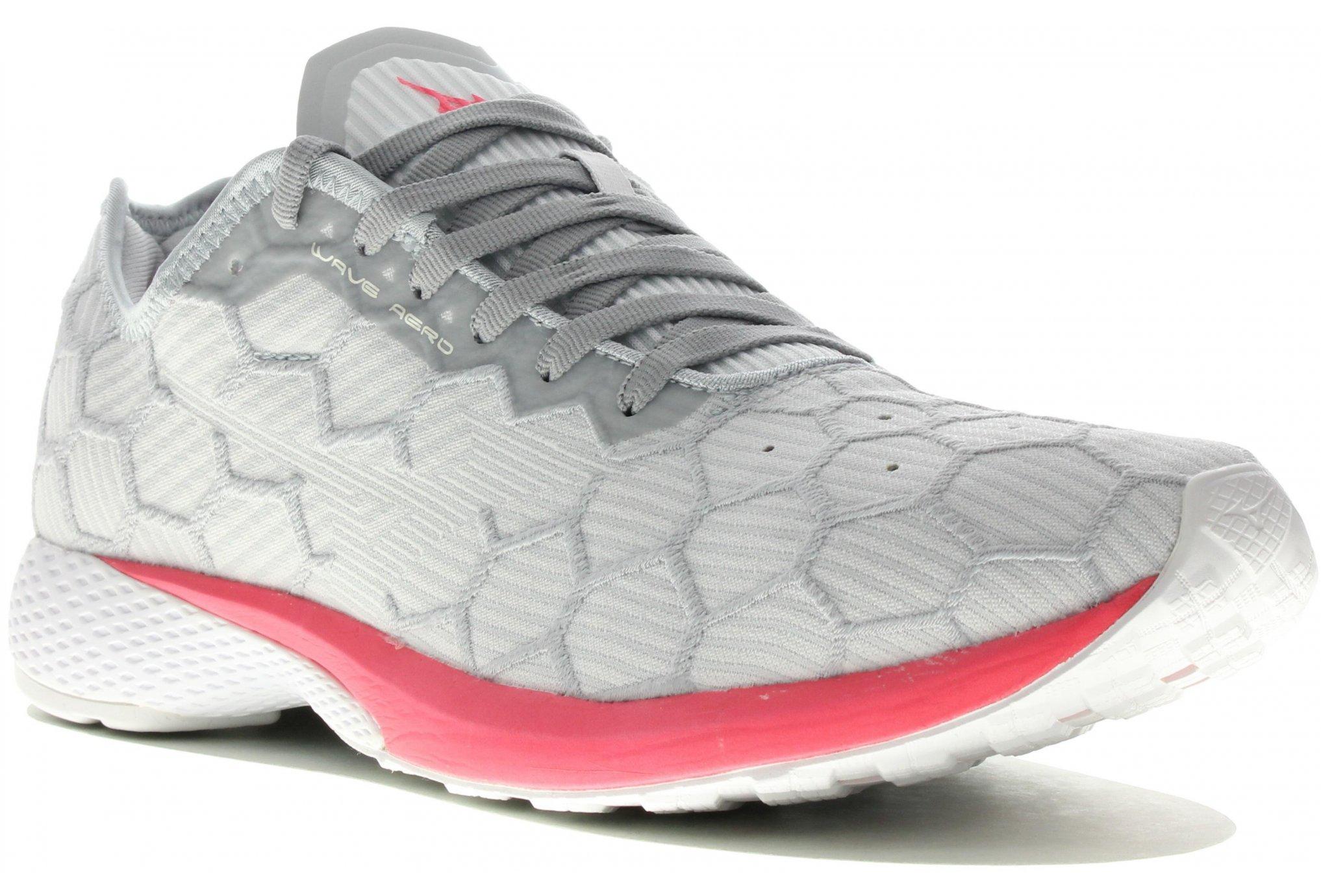 Mizuno Wave Aero 18 W Chaussures running femme
