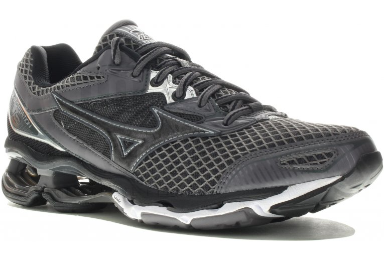 tenis mizuno wave creation 18 masculino blanco