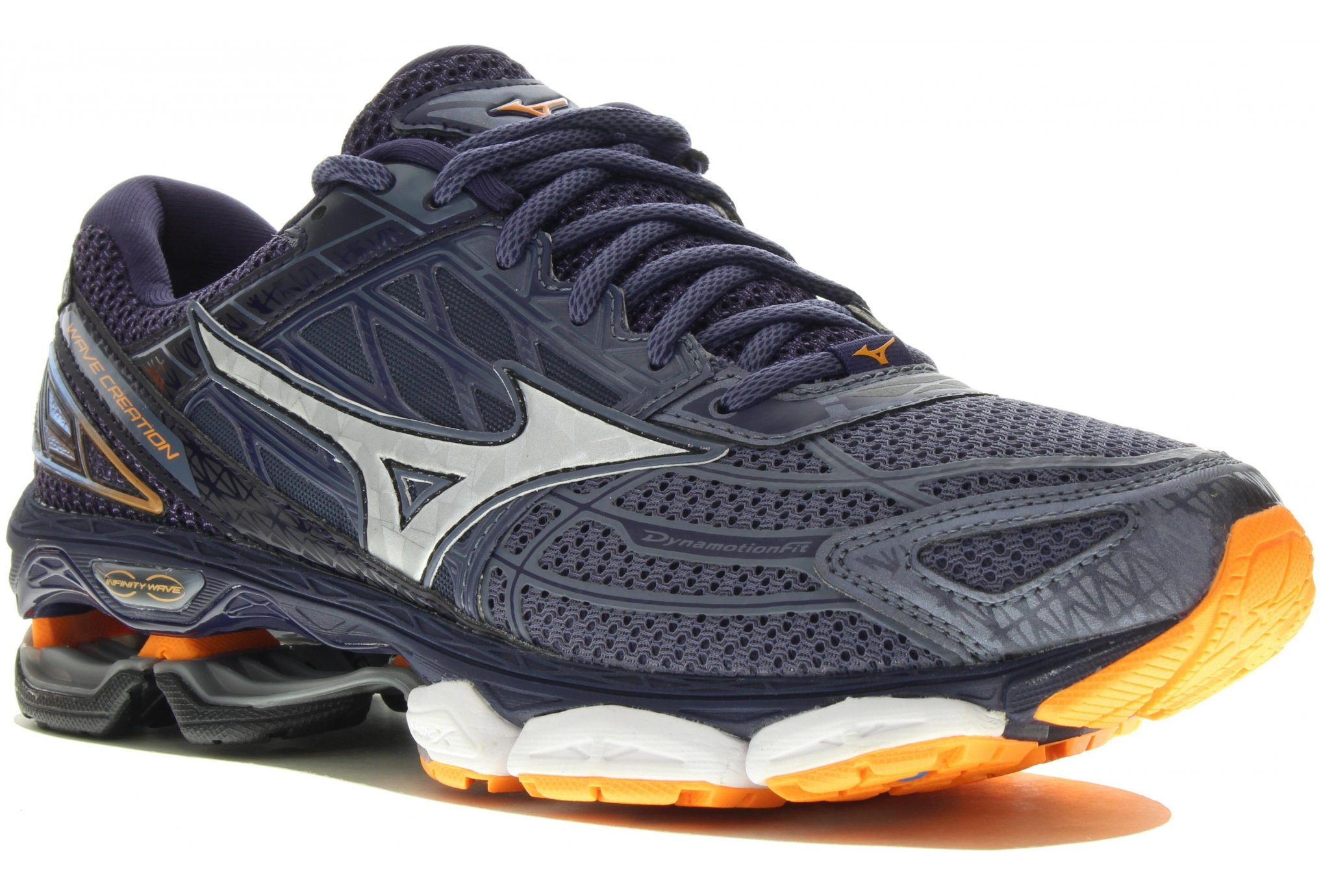 Mizuno Wave Creation 19 M Chaussures homme