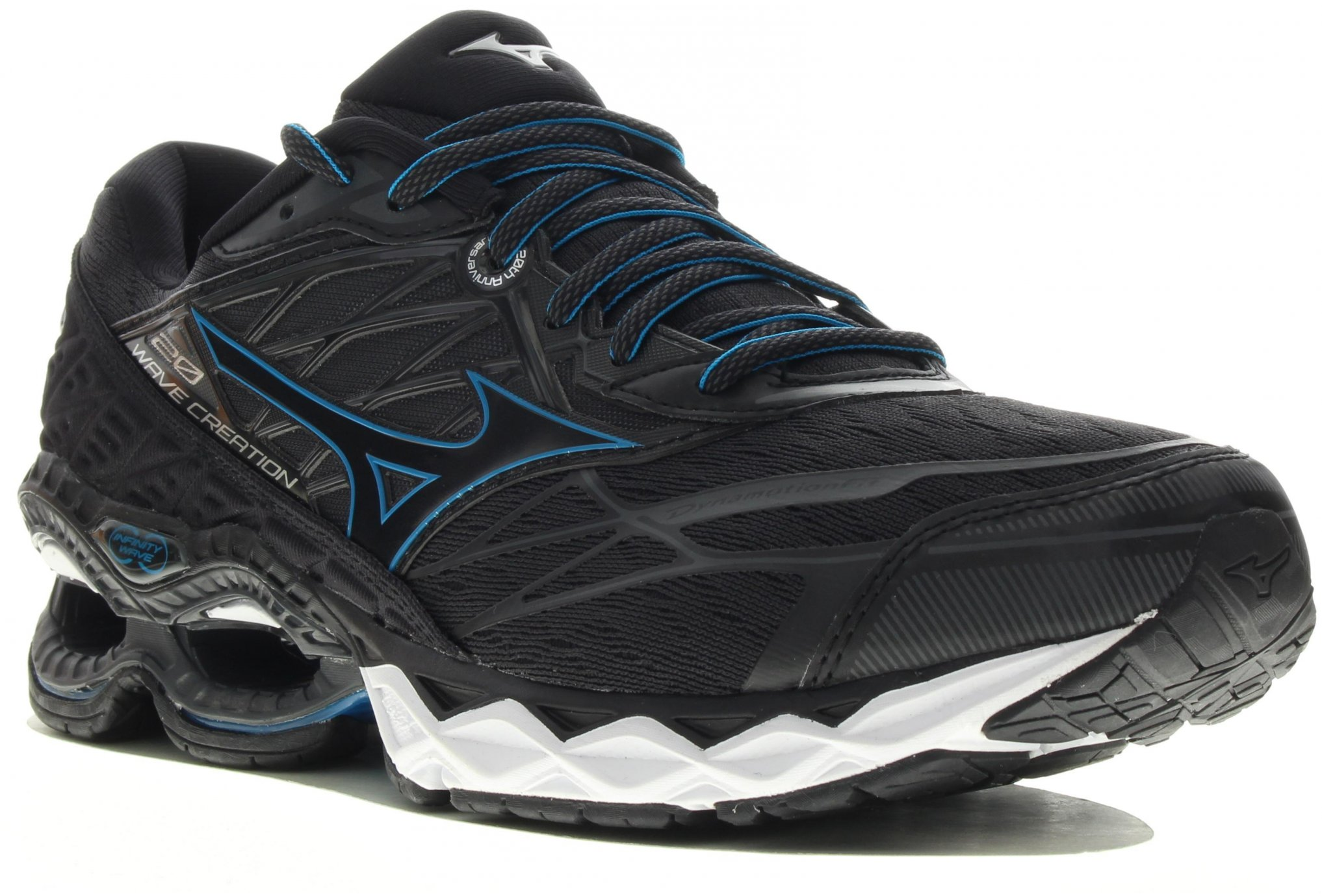 Mizuno Wave Creation 20 M Chaussures homme