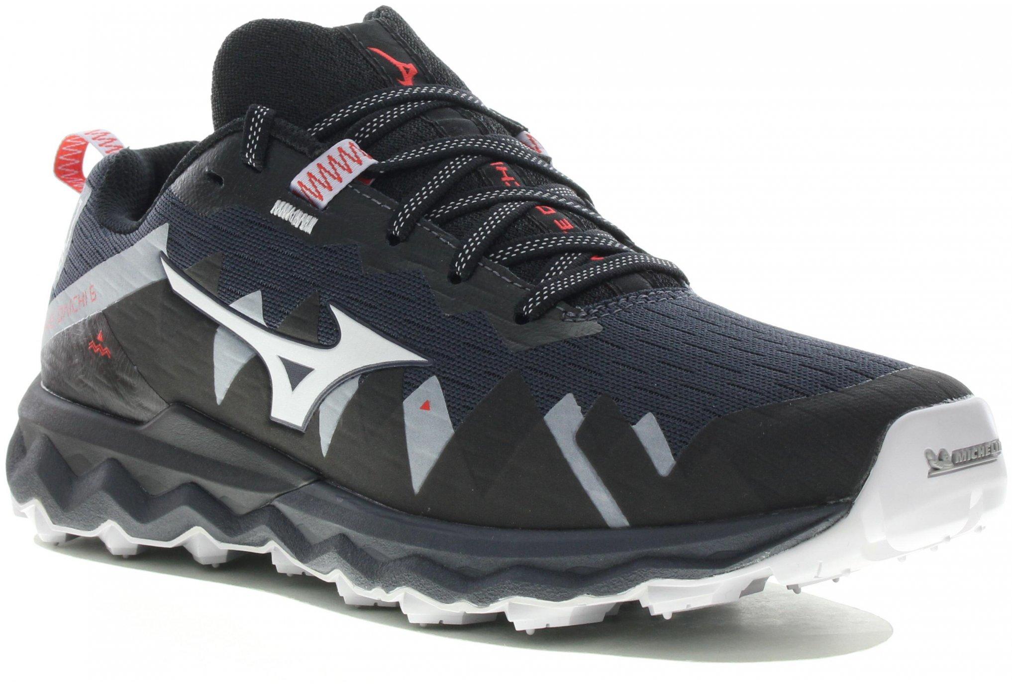 Mizuno Wave Daichi 6 Chaussures running femme
