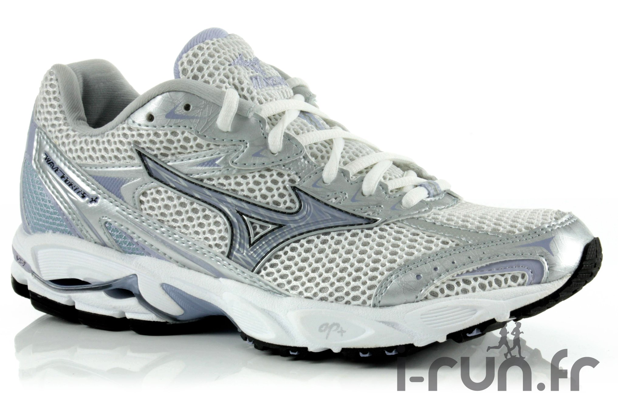 Mizuno Wave Fortis 4 W pas cher - Chaussures running femme Mizuno running  Wave Fortis 4 W en promo afb89e3fe176a