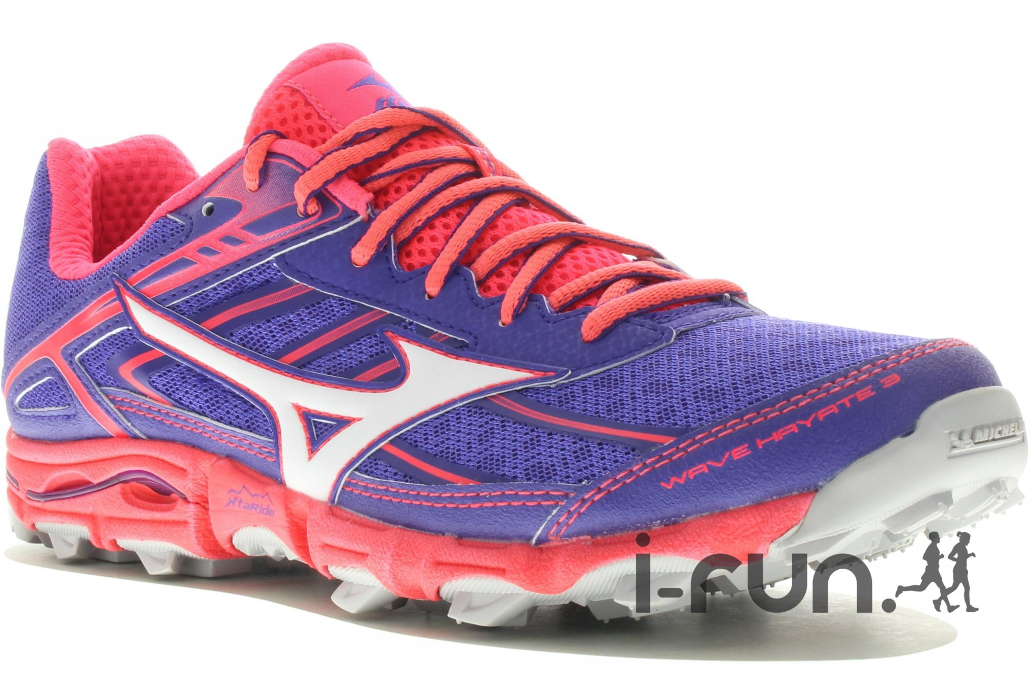 Mizuno Wave Hayate 3 W Chaussures running femme