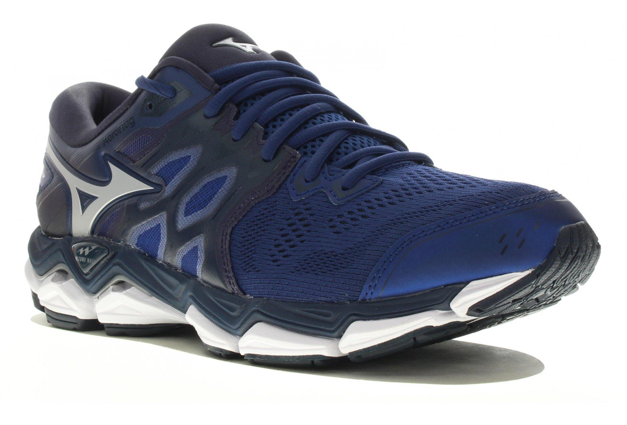 Mizuno Wave Horizon 3 Chaussures homme