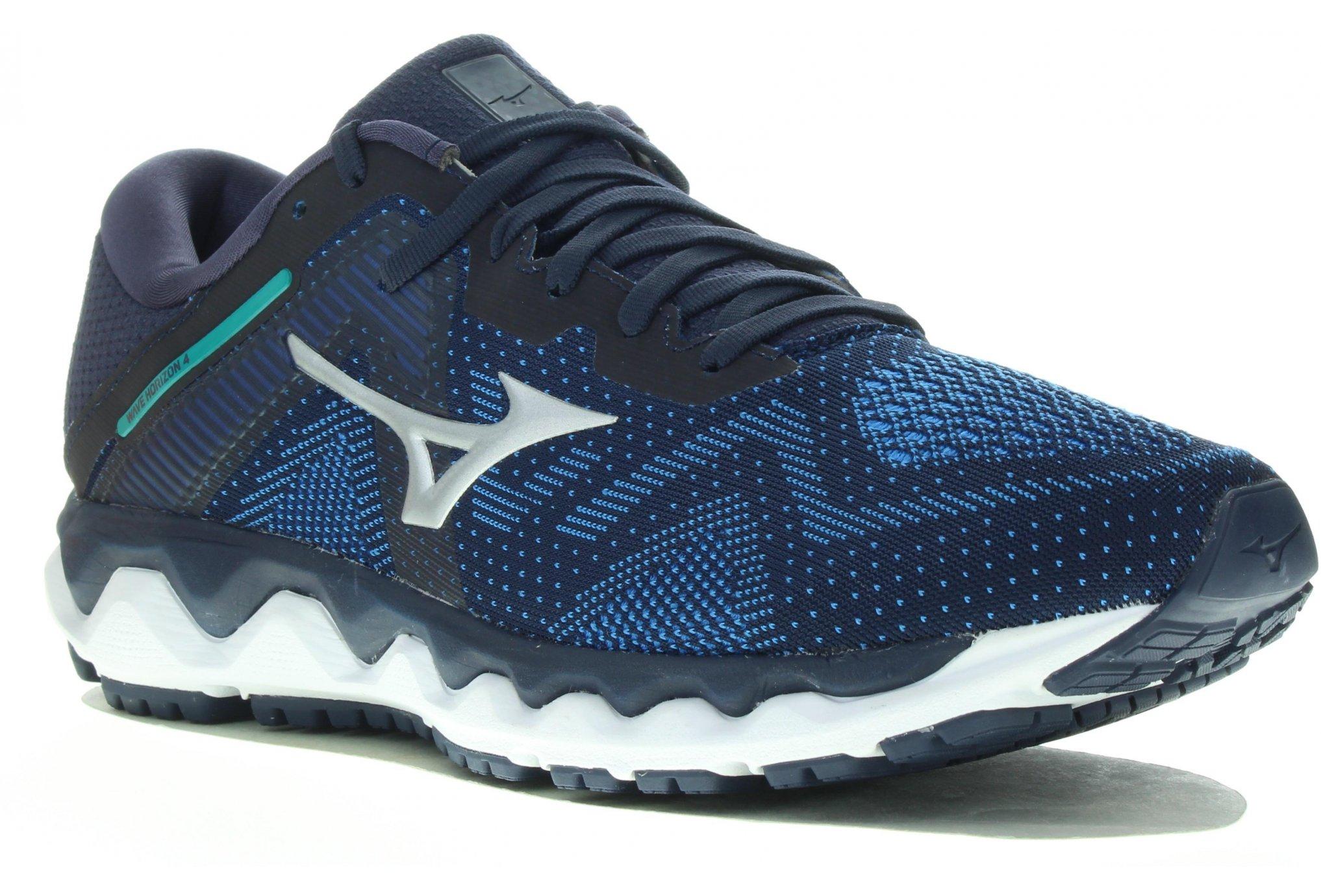 Mizuno Wave Horizon 4 M Chaussures homme