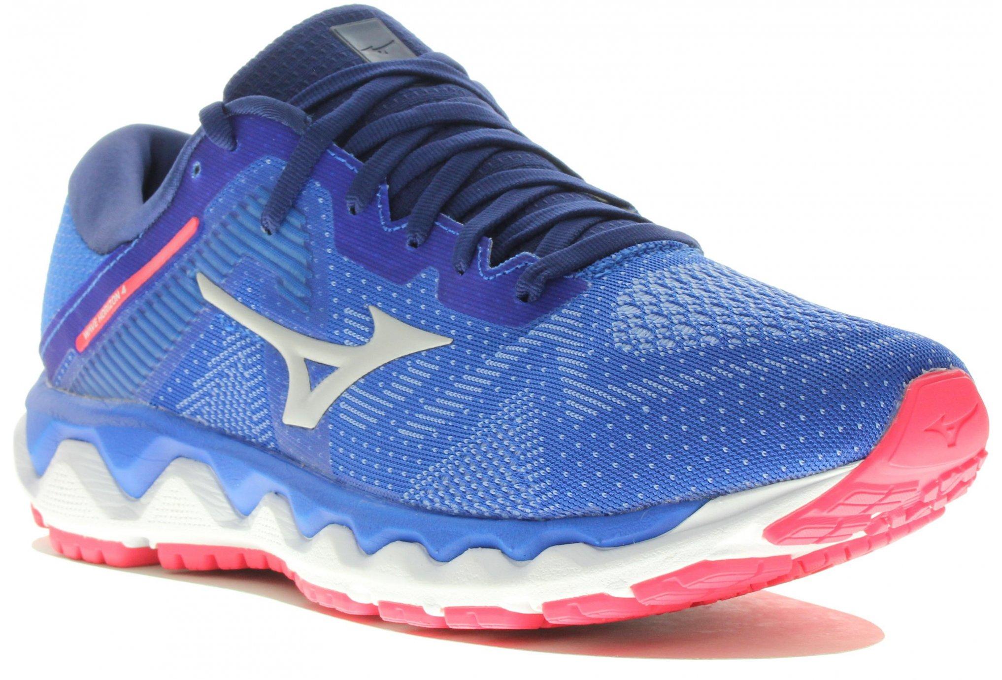 Mizuno Wave Horizon 4 W Diététique Chaussures femme