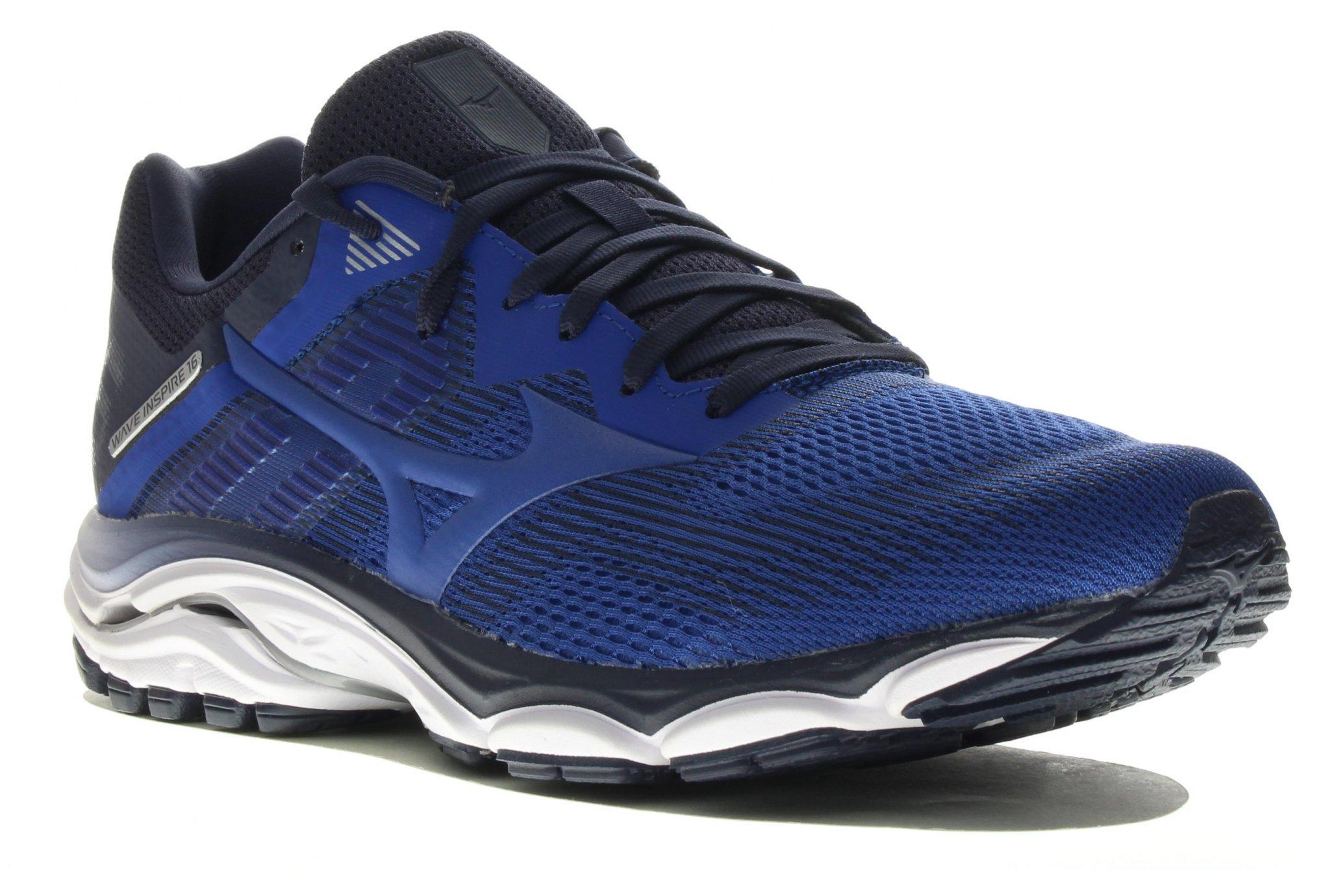 Mizuno Wave Inspire 16 Chaussures homme