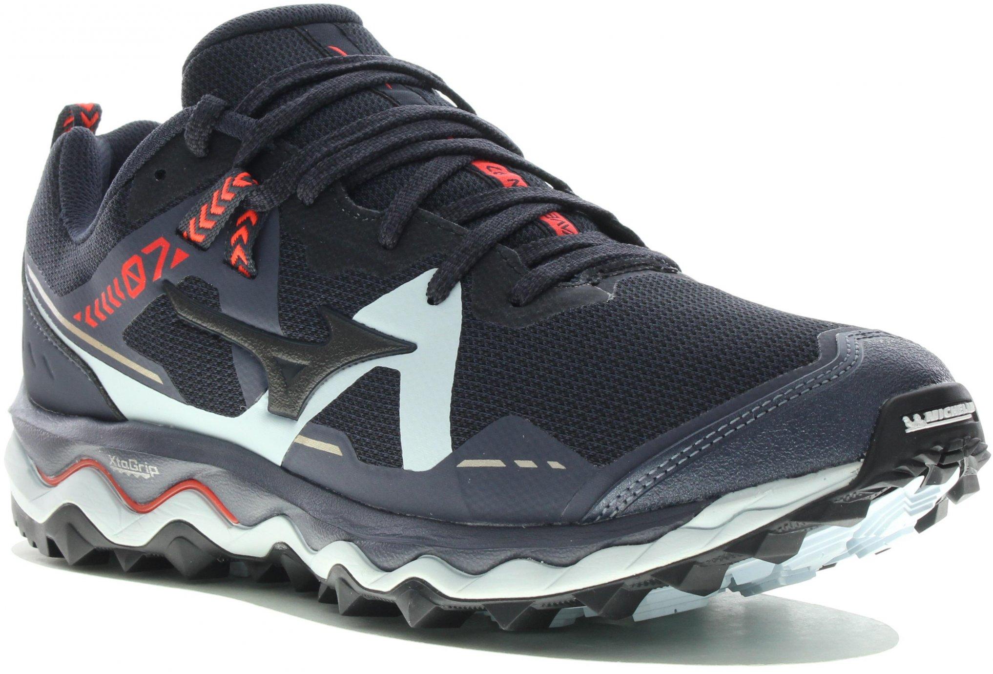 Mizuno Wave Mujin 7 Chaussures homme
