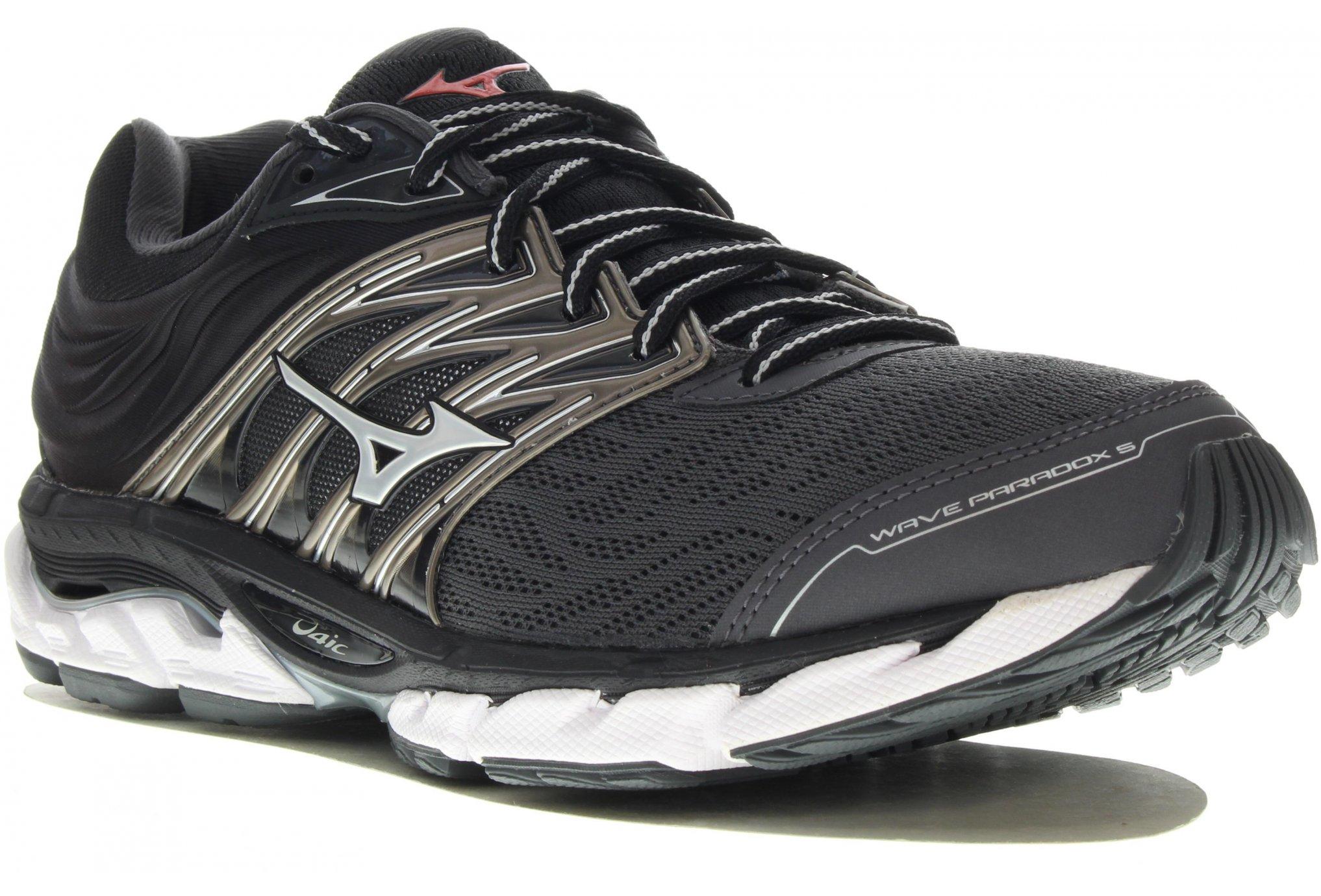 Mizuno Wave Paradox 5 M Diététique Chaussures homme