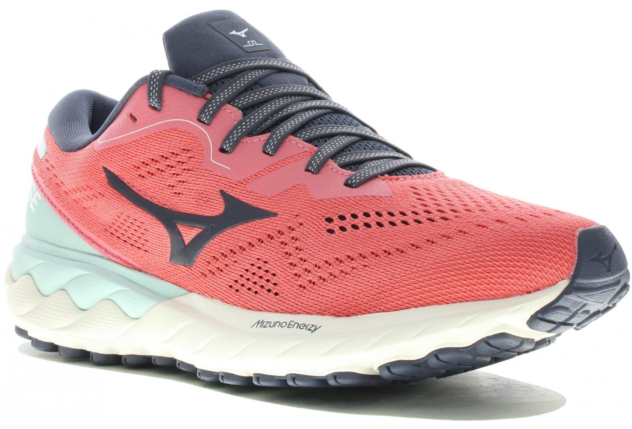 Mizuno Wave Skyrise 2 Chaussures running femme
