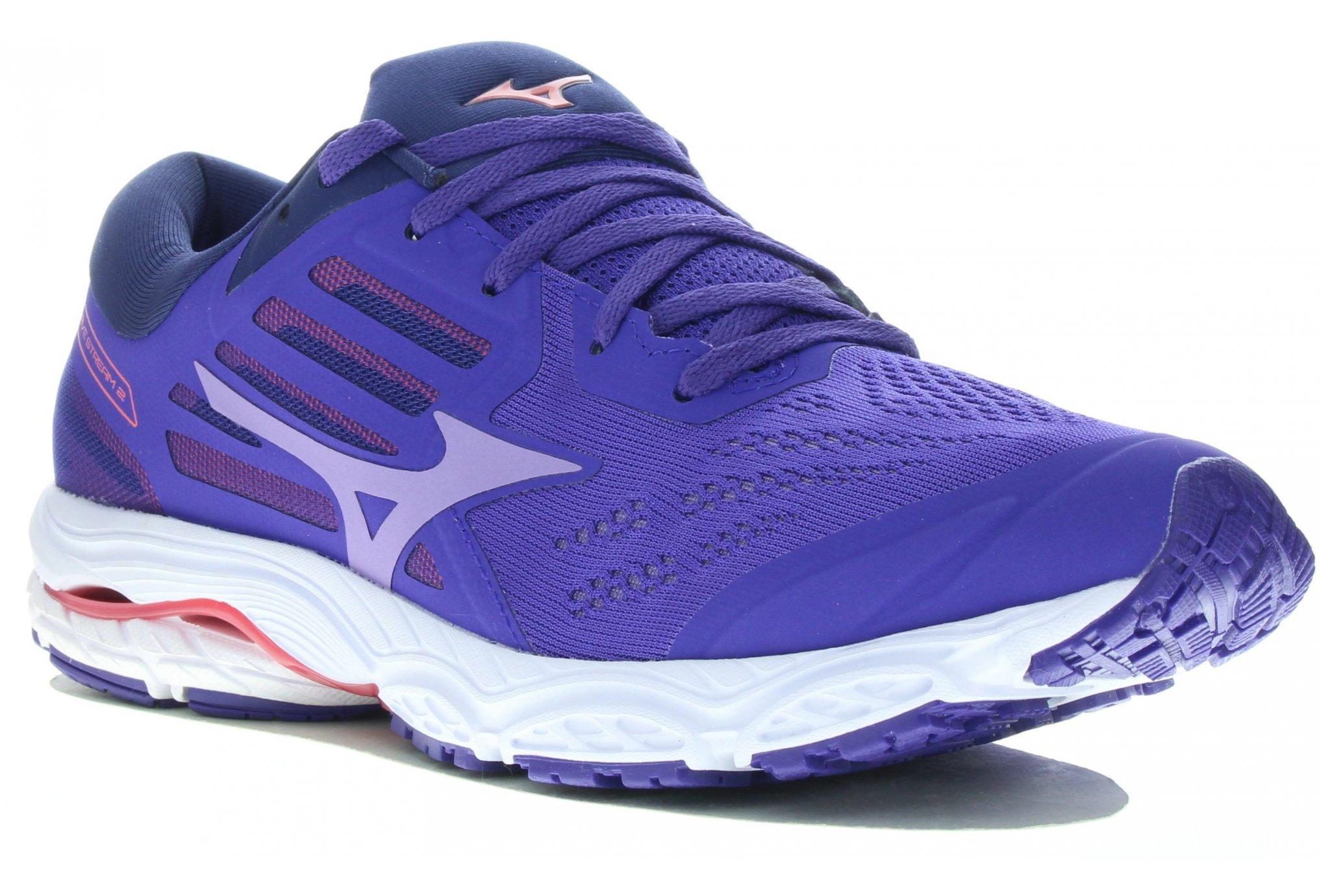 Mizuno Wave Stream 2 W Chaussures running femme