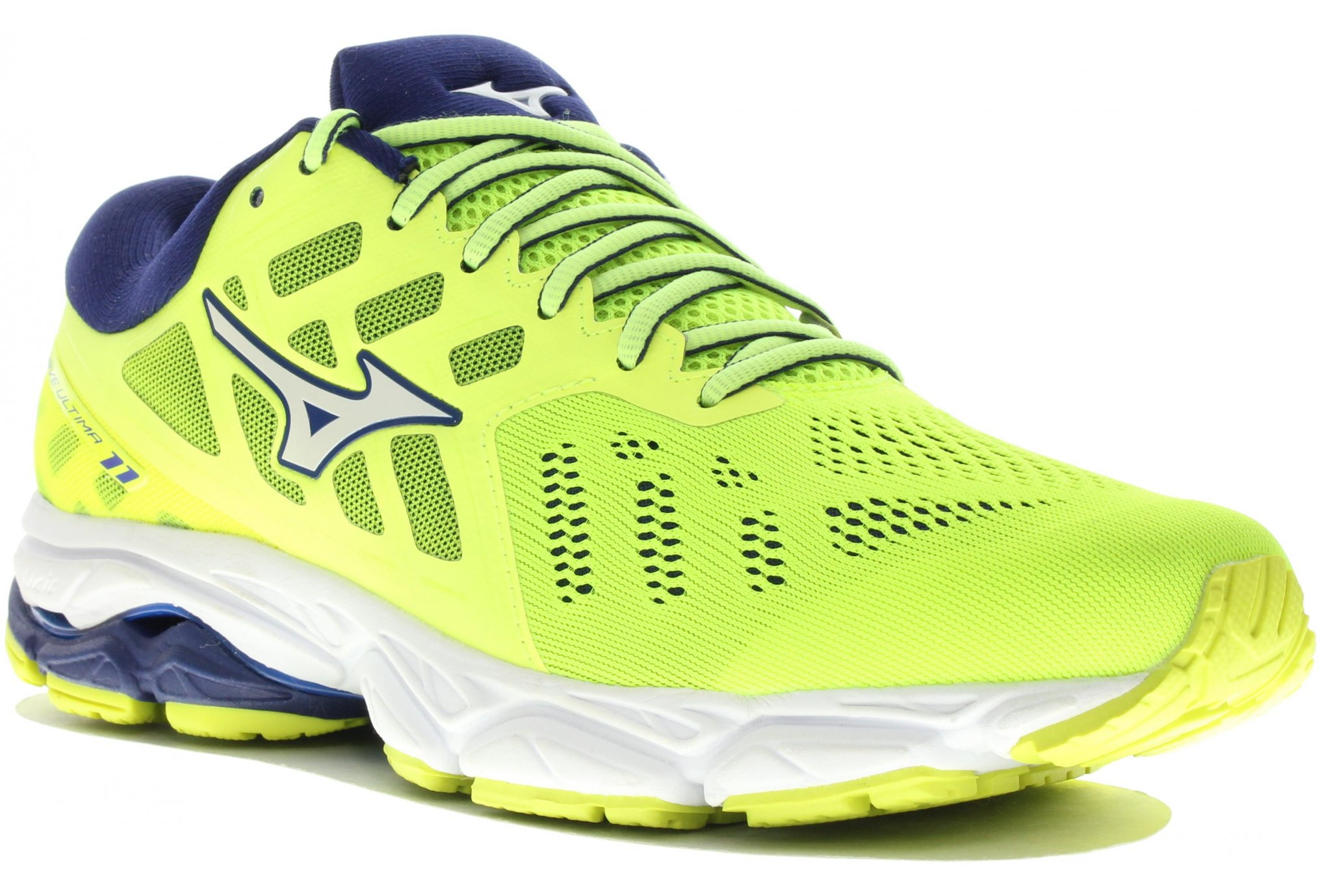 Mizuno Wave Ultima 11 Chaussures homme