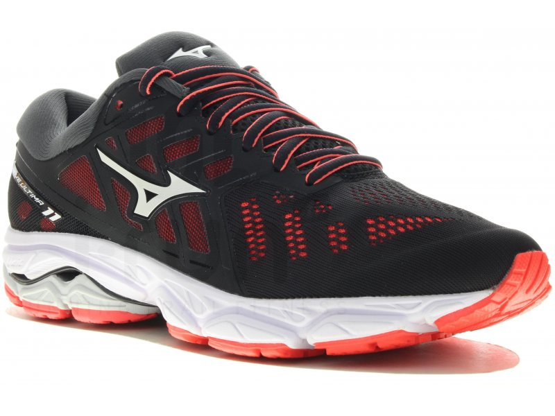 Wave Femme Mizuno W Chemin 11 Running Chaussures Routeamp; Ultima drxeWBCo