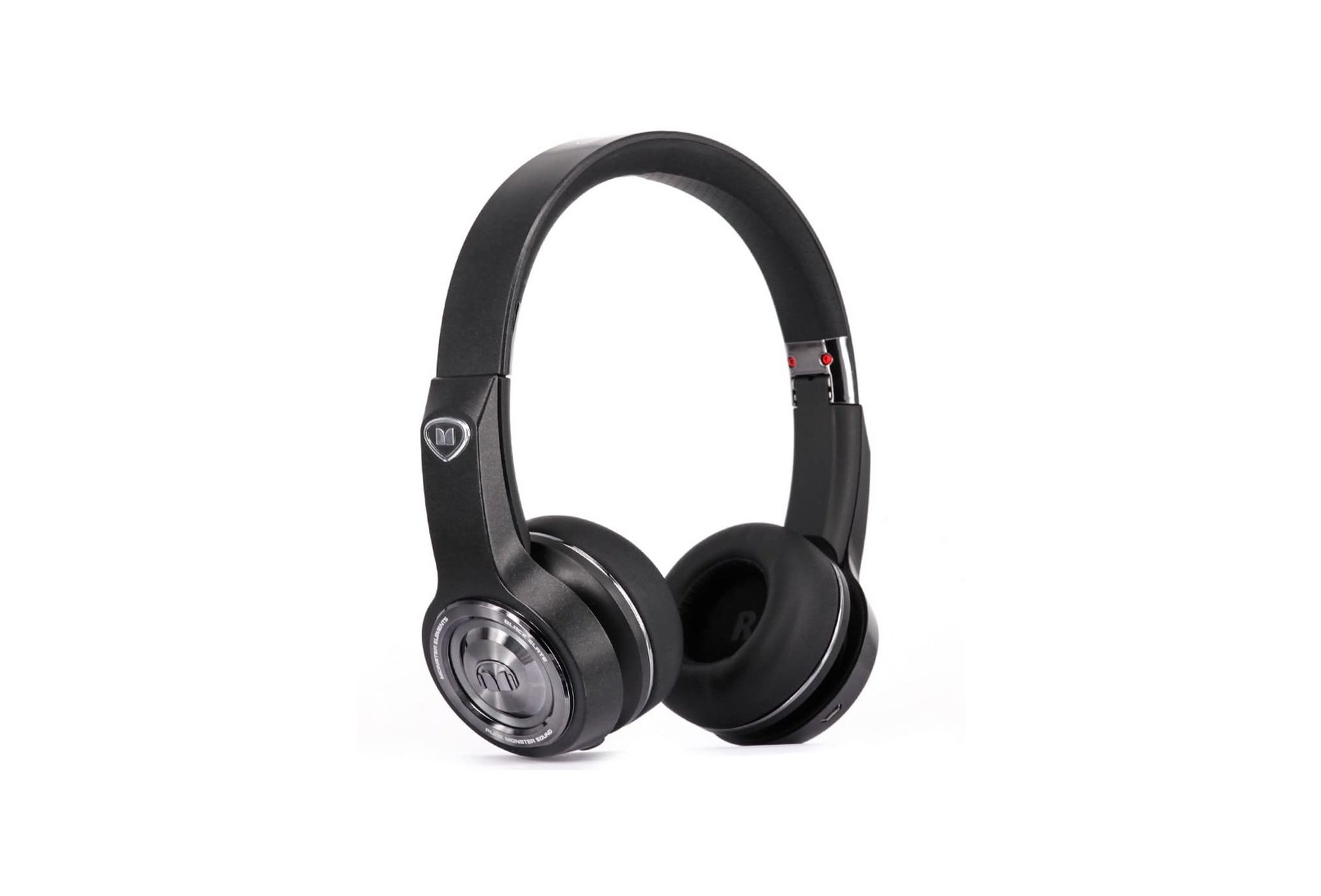Monster Elements Casques / lecteurs mp3